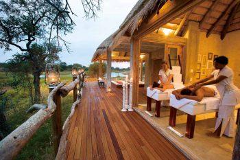 Kapama River Lodge 12 afrique du sud kapama river lodge11