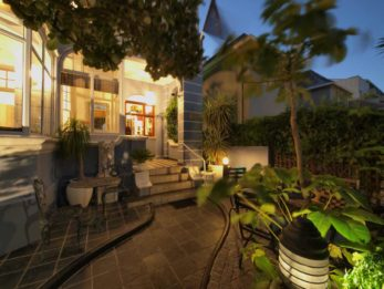 Kingslyn Guesthouse 2 afrique du sud kingslyn guest house2