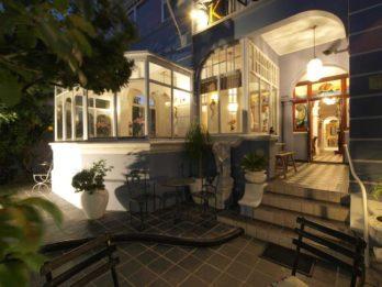 Kingslyn Guesthouse 4 afrique du sud kingslyn guest house3