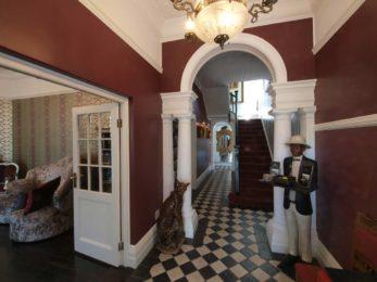 Kingslyn Guesthouse 3 afrique du sud kingslyn guest house4