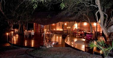 Kosi Forest Lodge 2 afrique du sud kosi forest lodge2 1