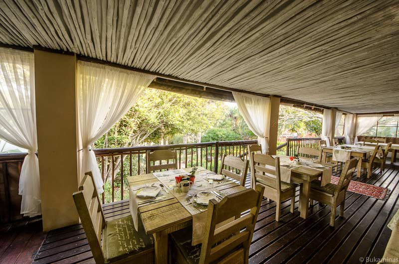 Lidiko Lodge 13 afrique du sud lidiko lodge5