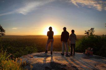 Mala Mala Game Reserve 16 afrique du sud malamala sable camp11