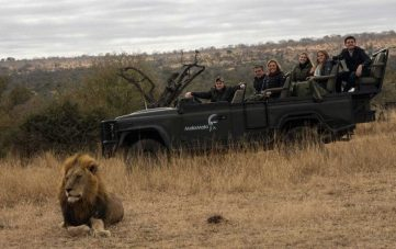 Mala Mala Game Reserve 18 afrique du sud malamala sable camp12