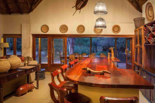 Monwana Game Lodge 10 afrique du sud monwana game lodge11