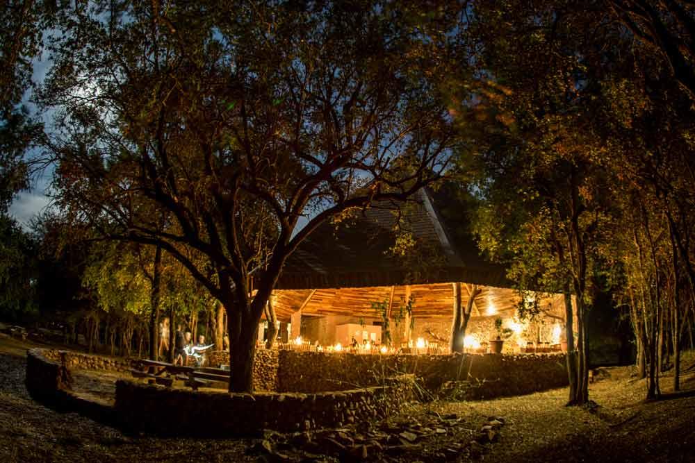 Ndlovu Camp 10 afrique du sud ndlovu camp8