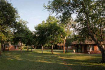 Ndlovu Camp 8 afrique du sud ndlovu camp9