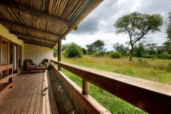 Notten's Bush Camp 2 afrique du sud nottens bush camp1
