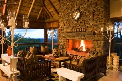 Phinda Mountain Lodge 12