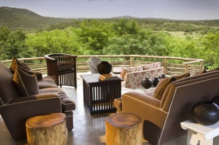 Phinda Mountain Lodge 14