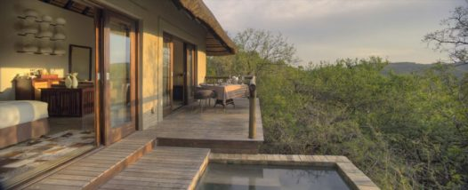 Phinda Mountain Lodge 7