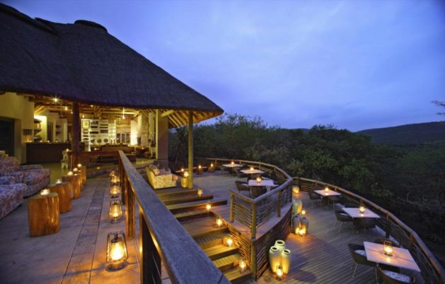 Phinda Mountain Lodge 1