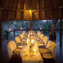 Serondella Game Lodge 5 afrique du sud serondella game lodge5