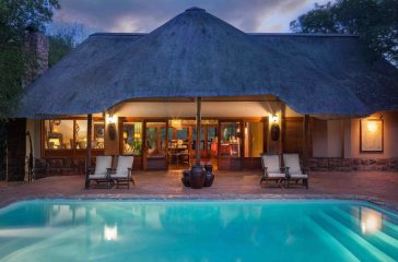 Serondella Game Lodge 8 afrique du sud serondella game lodge8