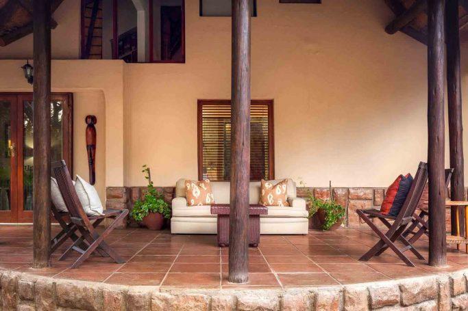Serondella Game Lodge 9 afrique du sud serondella game lodge9