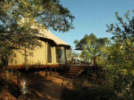 Thanda Tented Camp 5 afrique du sud thanda tented camp2