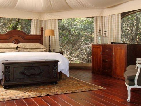 Thanda Tented Camp 8 afrique du sud thanda tented camp8