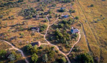 Thandeka Lodge 1 afrique du sud thandeka lodge1