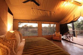 Thandeka Lodge 14 afrique du sud thandeka lodge13