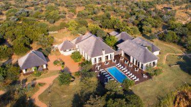 Thandeka Lodge 2 afrique du sud thandeka lodge2