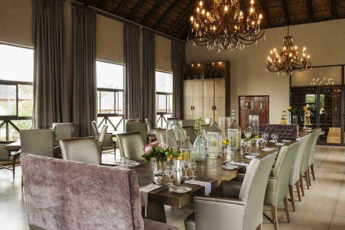 Thandeka Lodge 4 afrique du sud thandeka lodge5