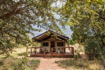 Thandeka Lodge 5 afrique du sud thandeka lodge7