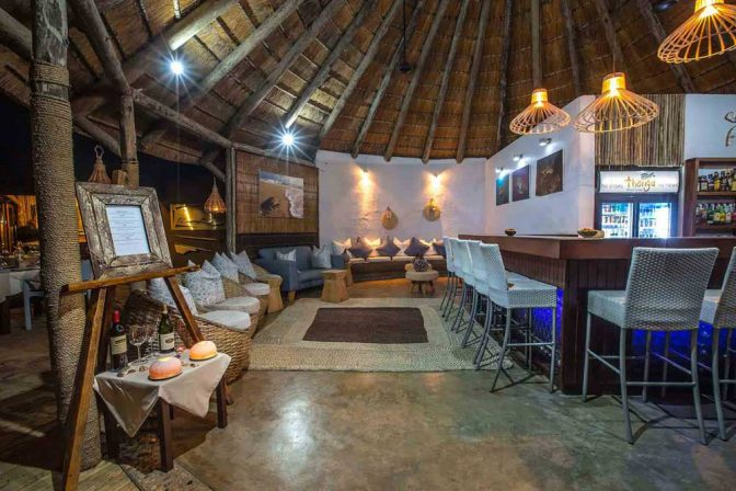 Thonga Beach Lodge 9