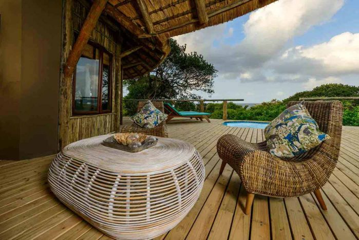 Thonga Beach Lodge 1