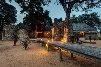 Tintswalo Safari Lodge 12
