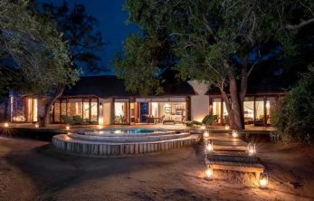 Tintswalo Safari Lodge 3