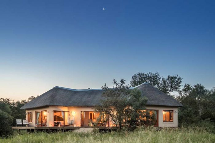 Tintswalo Safari Lodge 1