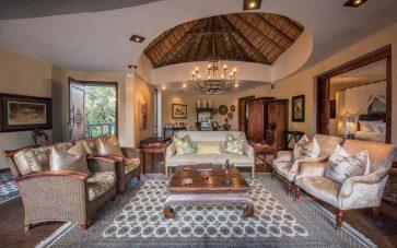 Tintswalo Safari Lodge 8