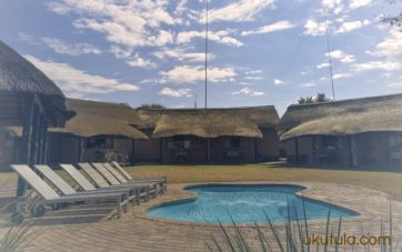Ukutula Lodge 2 afrique du sud ukutula lodge2