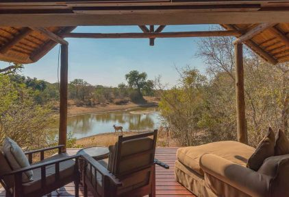 Waterbuck Game Lodge 9