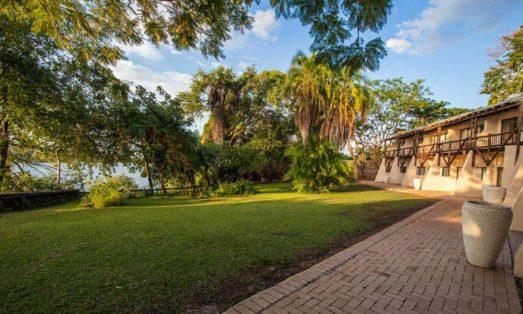 Chobe Safari Lodge 13 botswana chobe safari lodge11