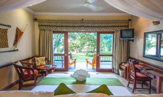 Chobe Safari Lodge 7 botswana chobe safari lodge13