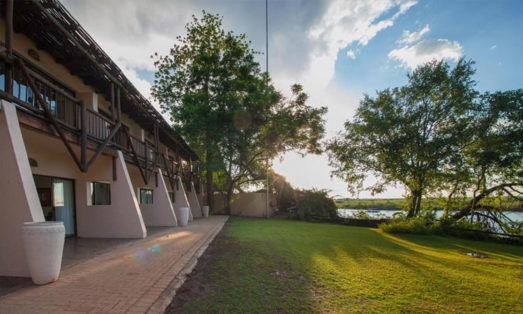 Chobe Safari Lodge 8 botswana chobe safari lodge8