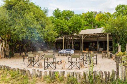 Sango Safari Camp 12 botswana sango safari camp12