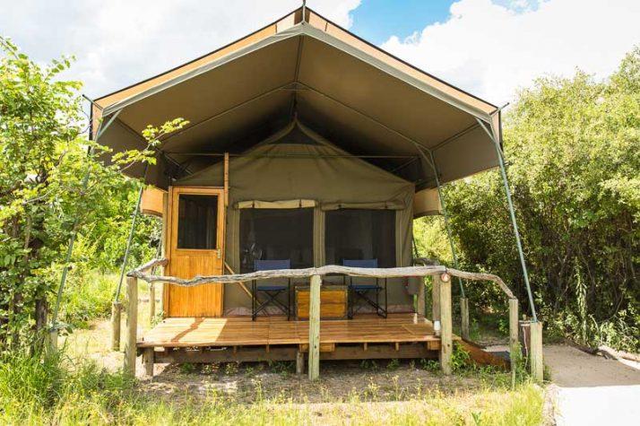 Sango Safari Camp 1 botswana sango safari camp2