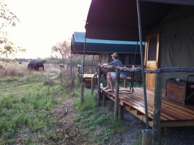 Sango Safari Camp 4 botswana sango safari camp5