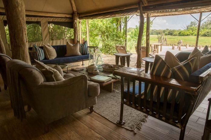 Sango Safari Camp 7 botswana sango safari camp7