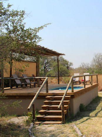 Sango Safari Camp 8 botswana sango safari camp8