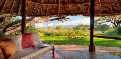 Elewana Tortilis Camp Amboseli 9