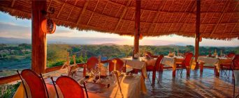 Elewana Tortilis Camp Amboseli 2