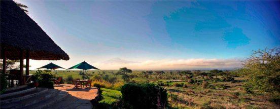 Elewana Tortilis Camp Amboseli 5