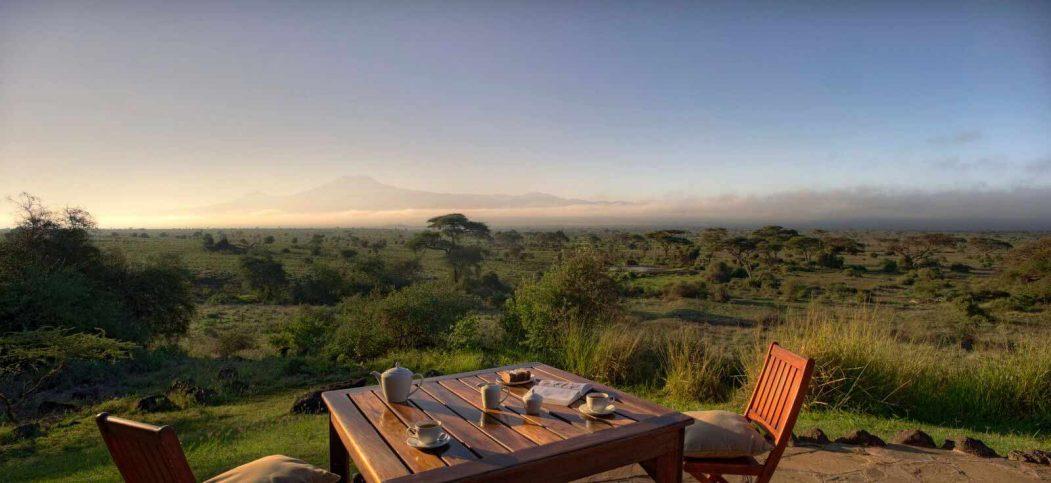 Elewana Tortilis Camp Amboseli 10
