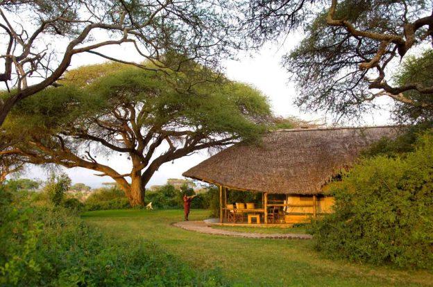 Elewana Tortilis Camp Amboseli 7