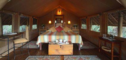 Elewana Tortilis Camp Amboseli 8
