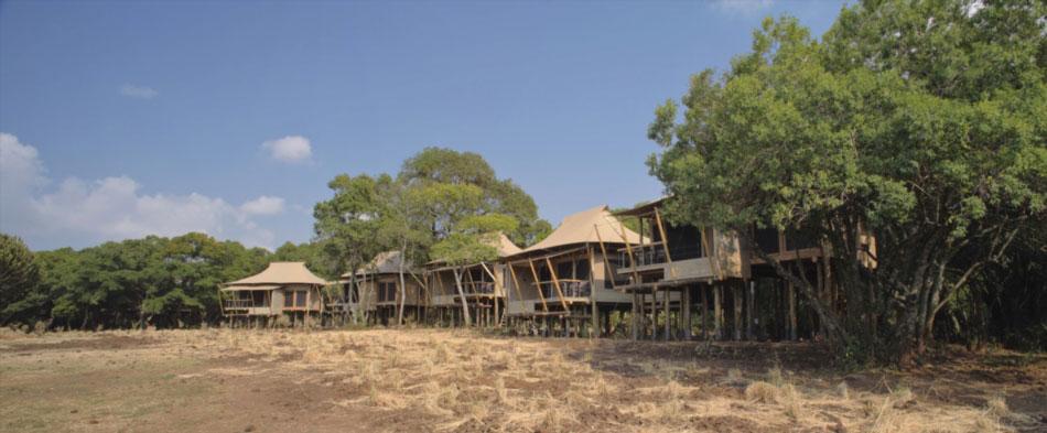 Kichwa Tembo Masai Mara Tented Camp 14 kenya kichwa tembo masai mara tented camp13