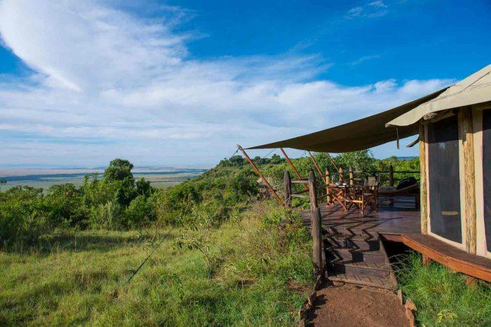 Kilima Camp 13 kenya kilima camp13